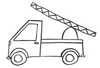 malvorlagen fahrzeuge vorlagen ausmalbilder